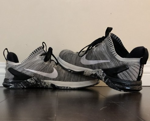 ec7cef77b3227 Nike Metcon DSX Flyknit 2 Review – A Great Training Shoe!