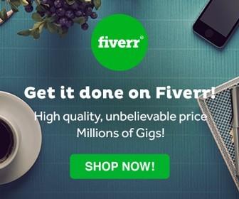 Fiverr general creative