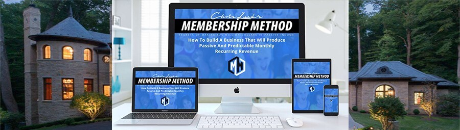 Membership Method Membership Sites Price Cash