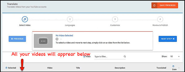 video marketing blaster pro is easy to use