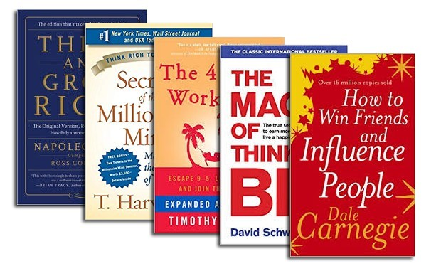 the millionaires brain can be learned in popular books