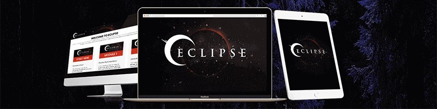 the eclipse review