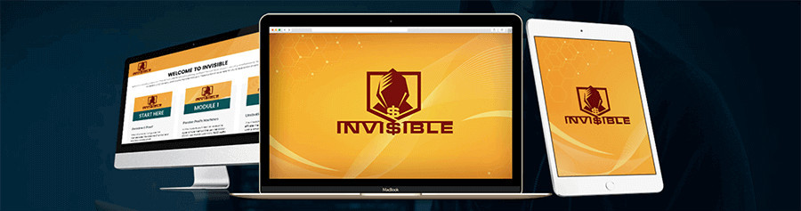 what is Invi$ible about