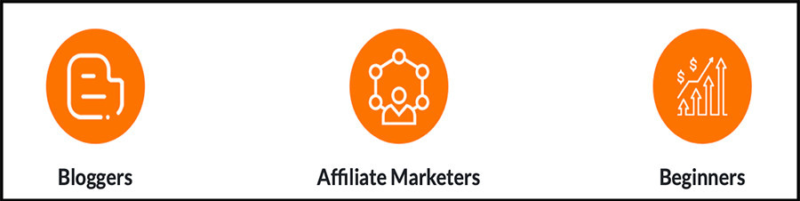 works for product reviews, interlinking sites, and posting affiliate links