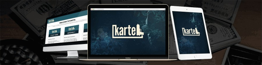 does Kartel have different difficulty levels