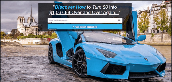 making money with Clickfunnels