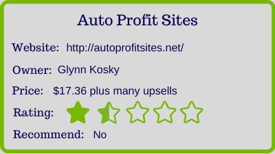 the auto profit sites review