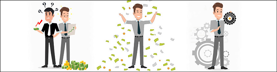 a training software to help you earn cash dollars online