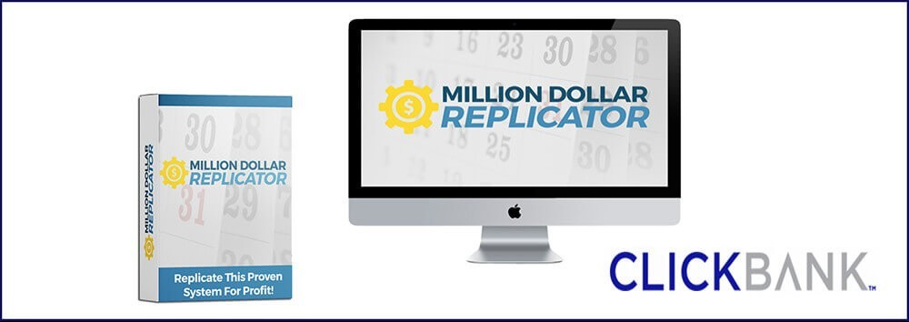 what is the million dollar replicator