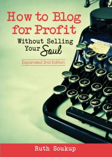 how to blog for profit pdf