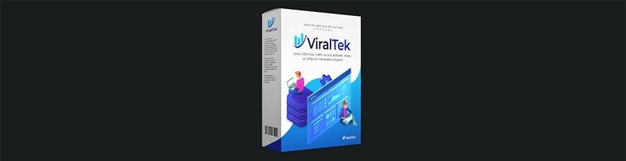 what is the viraltek