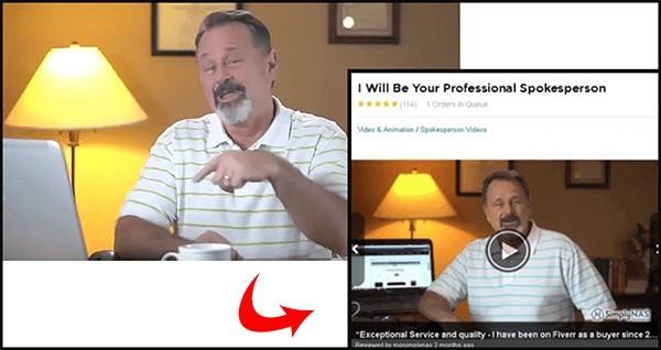 easyretiredmillionaire uses fake testimonials