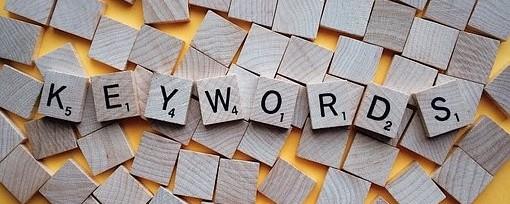 best affiliate marketing training on keywords