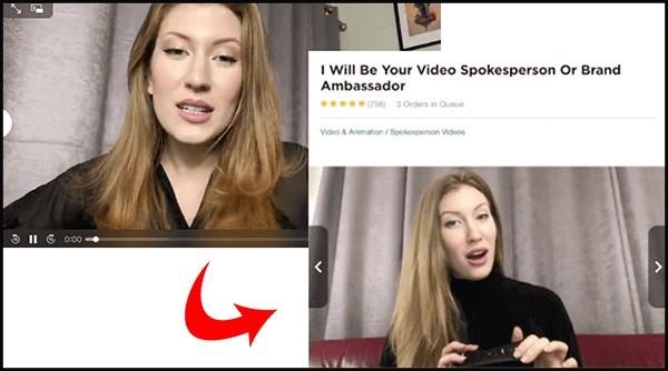 ecomcash crusher uses fake testimonials