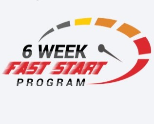 inbox blueprint members get a 6 week fast start program