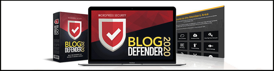 what is the blog defender 2020