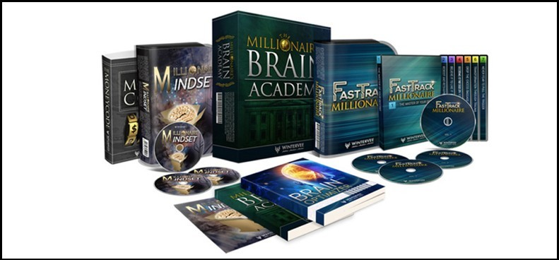 is millionaires brain academy a scam