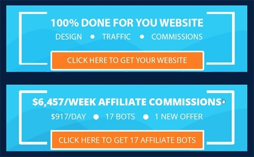best traffic bot come with upsells
