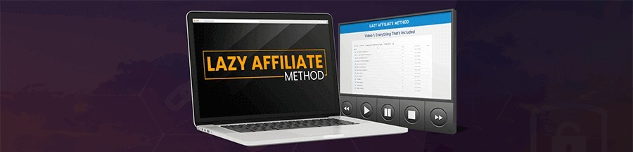 What Is the Lazy Affiliate Method?
