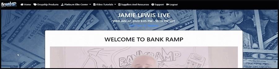 bankramp has bonus oto