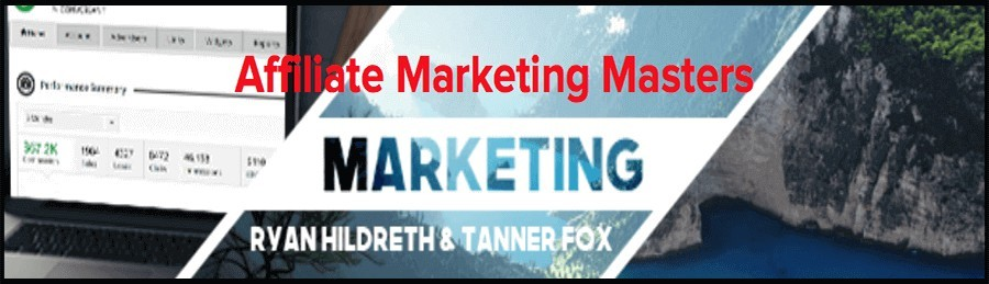 is affiliate marketing masters a scam