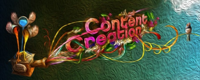 What Is Content Creation, And How To Make It Great!