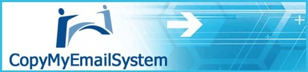 CopyMyEmailSystem logo