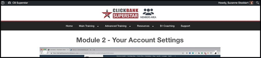 how does cbsuperstar work