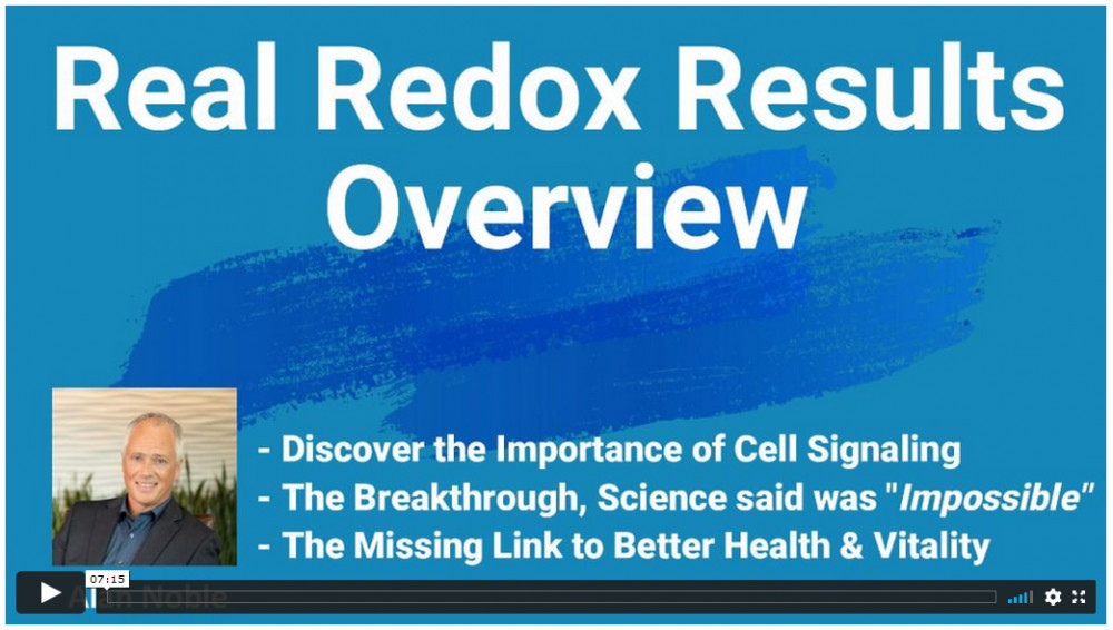 real redox overview