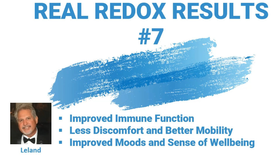 real redox results #7