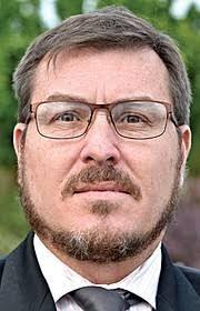Simon Roche