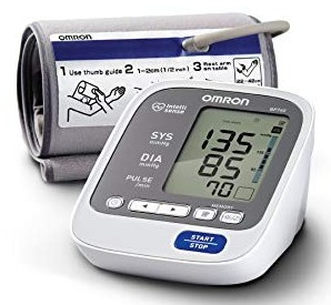 Omron 7 series BP monitor
