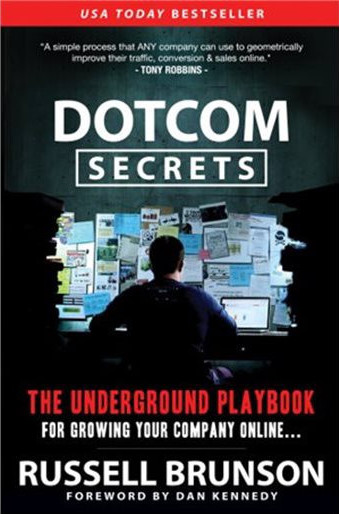 what is dotcomsecrets about