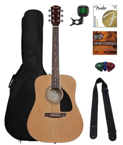 Fender Bundle