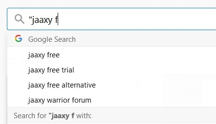 Jaxxy Research Tool Review