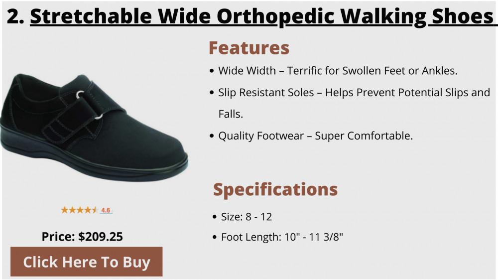 bet shoes for elderly men