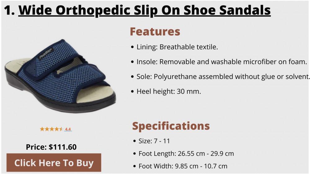 bet sandals for men