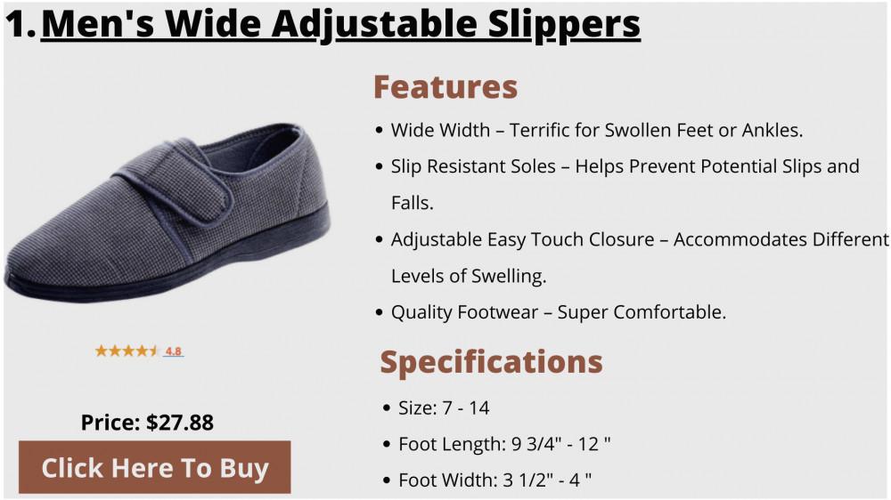 bet slippers for men