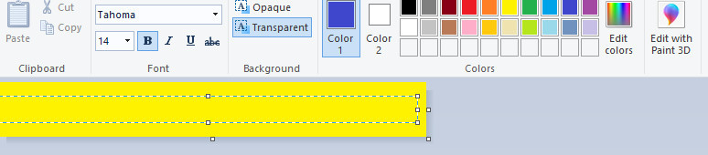 how to create free banners