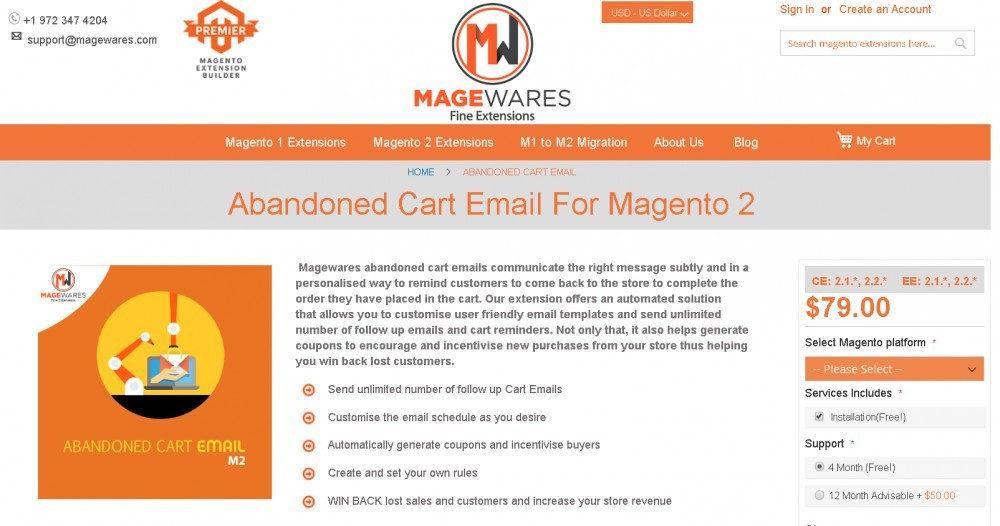 Best Apps in the Magento Marketplace: MageWares