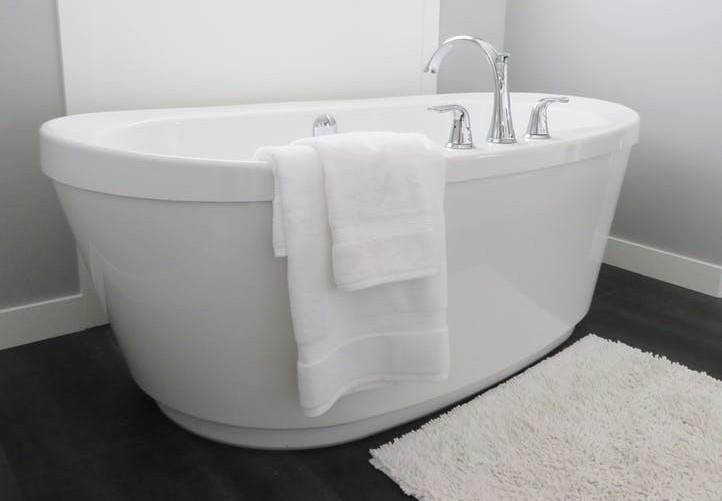 Epsom salt baths for weight loss