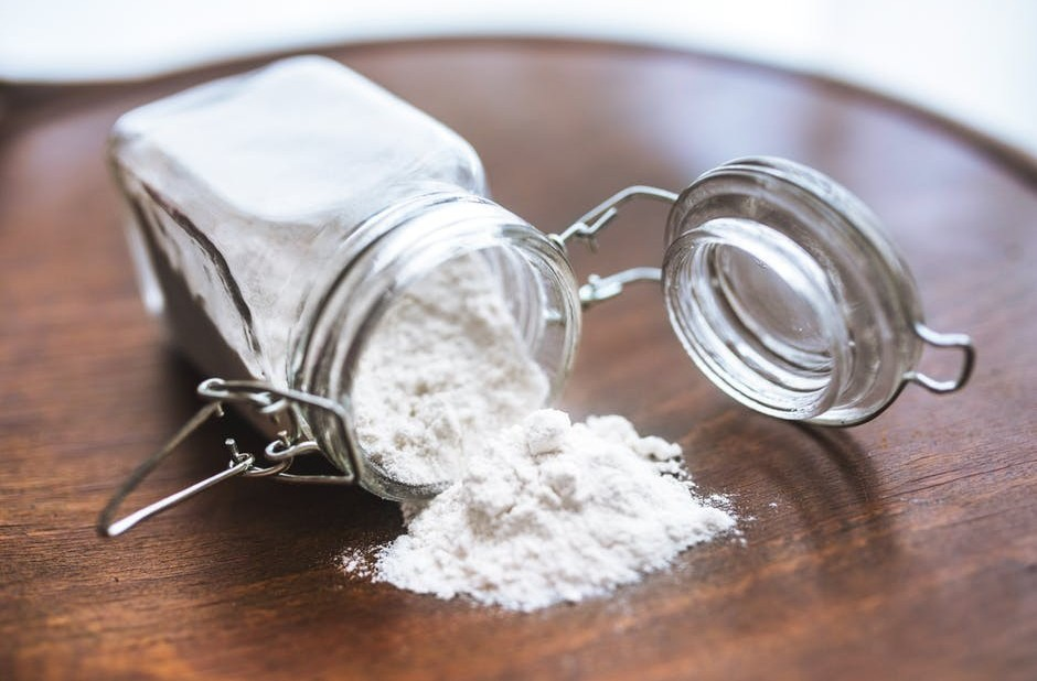 Epsom salt baths for weight loss - baking soda