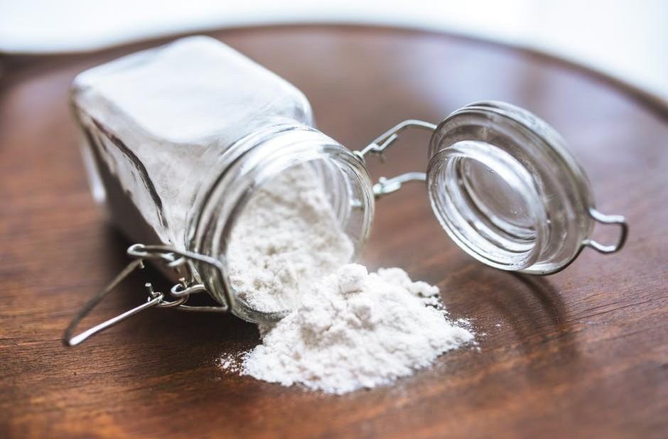 Epsom salt baths for weight loss - baking soda