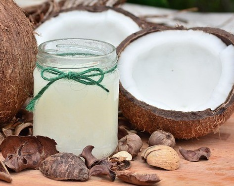 Island Fresh Superior Organic Virgin Coconut Oil Review