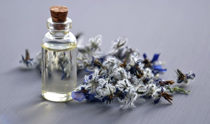 Essential Oils for Epilepsy