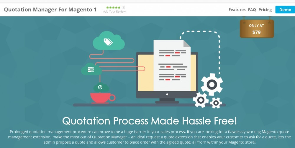 Best Apps in the Magento Marketplace: Quotation Manager for Magento