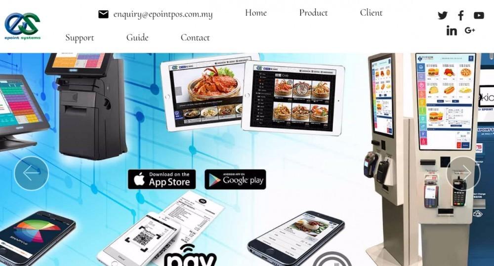 Best POS for Restaurants - Epoint