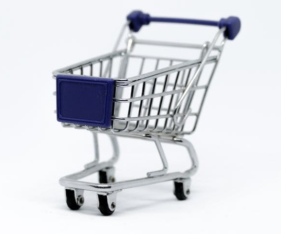 stand-alone shopping cart software