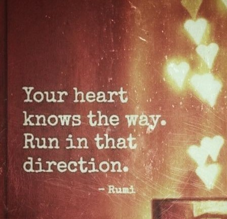 rumi our hearts awakened