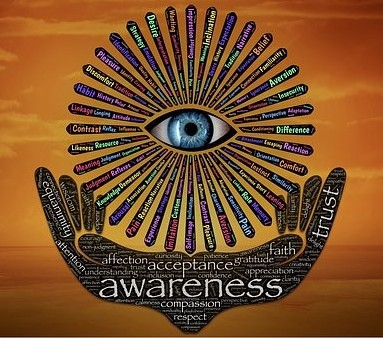 awareness is life, awakened hearts